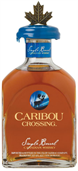 Caribou Crossing Canadian Whisky Single...
